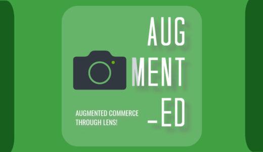 レンズを通じたショッピングの拡張 〜Google、Instagram、 Pinterest… プラットフォームが目指すコマースの未来